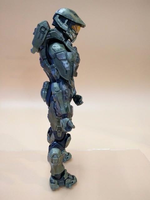 Фигурка Halo Master Chief 25 см 4