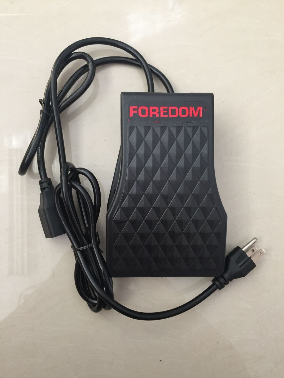 Foredom Foot Pedal For Flex Shaft,foot Pedal Speed Control, Jewelry Tool