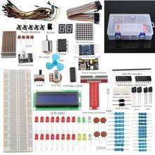 1Set Super Starter Kit for Raspberry Pi 3 2 Zero w wireless & Model B+ A+