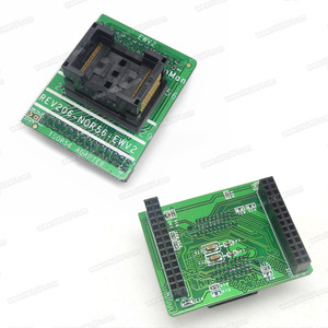 Image 3 - ProMan Professional Programmer Repair Tool TL86 PLUS Programmer+TSOP48 Adapter+TSOP56 Adapter Copy Nand Flash Chip Data Recovery