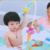Envío Gratis Baño ABS Pesca Juguetes Para Niños Juguetes para el Baño Para Los Recién Nacidos Manckin Bañera de Agua Juego Juguetes de Aprendizaje Temprano Regalo