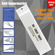 Pre-cut адгезией сильной club двухсторонний golf полоски сцепление захваты резиновые ленты