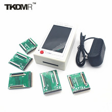 The Third Generation of LVDS Turn VGA Converter With The Display LCD/LED TV motherboard Tester Maintenance Tool