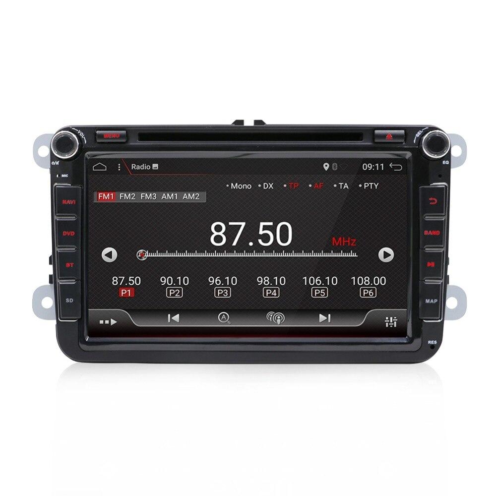 b6 радио 8 автомобильный