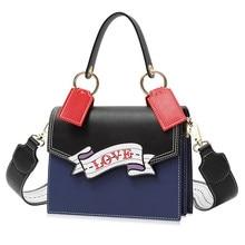 e593dbe900f6 Для женщин кожа вышивка Сумки сумки через плечо для девочек Сумка Женский  сумки Braccialini Стиль прикладного искусства амурная .