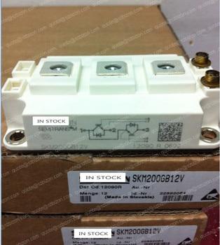 Fast Delivery SKM200GB12V IGBT modules