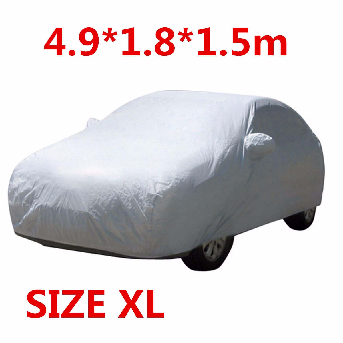MAZDA RX-8 RX8 03 INDOOR OUTDOOR FULLY WATERPROOF CAR COVER COTTON LINED HEAVY