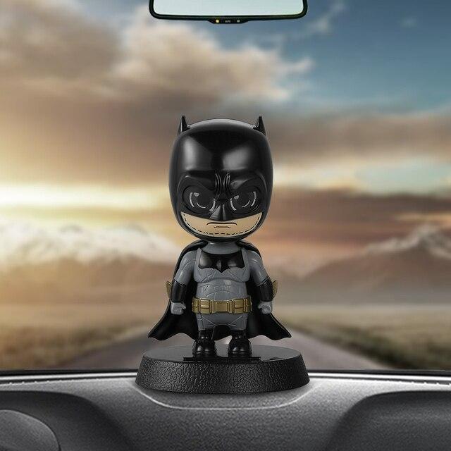 Automobile Car Decoration Shaking Head Figurine Doll Ornament For ...