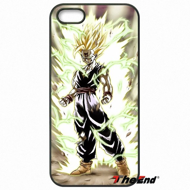 Dragon Ball Z Super Sayan Son Goku Case For Samsung Galaxy
