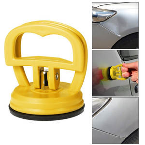 Body Remover Puller Dent Repair Tool Car Kit Suction Cup
