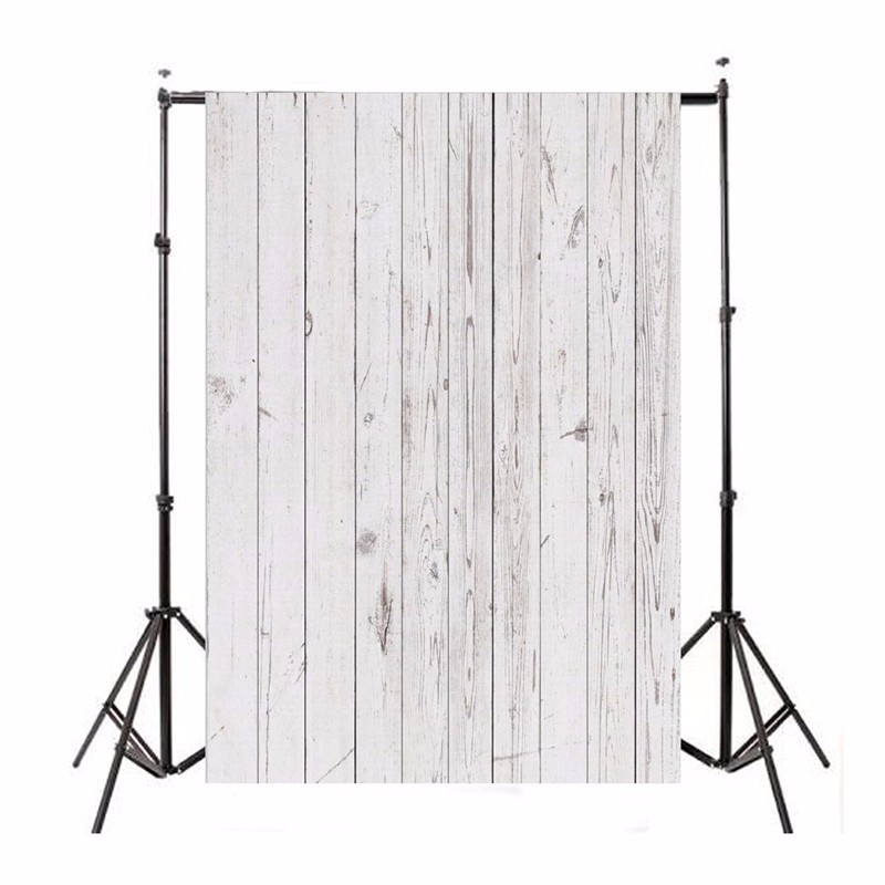 3X5FT Indoor Photography Background Wood Wall For Studio Photo Props Vinyl Photographic Backdrops 100cm x 150cm promotion 6pcs option 100