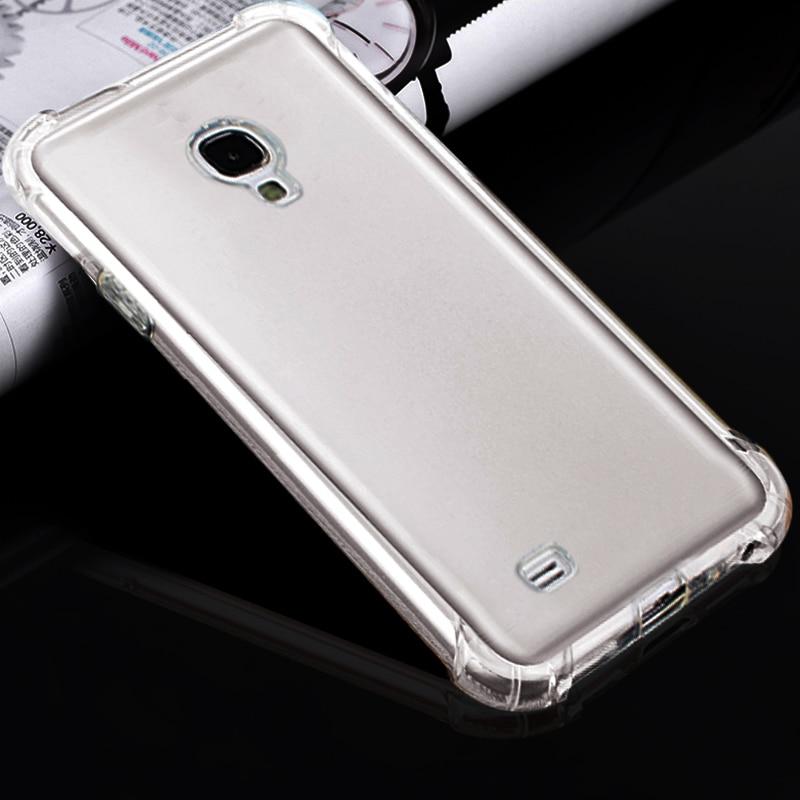 d864d3d119d YUETUO de lujo del teléfono del tpu de la batería de la vivienda etui de  coque de caso para samsung galaxy s4 s 4 i9500 del accesorios Silicona