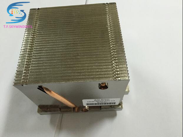 free ship ,667268-001 ,661379-001 heatsink for server ML350P Gen8 667268 001 667254 001 for ml350p gen8 well tested with three months warranty