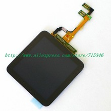 Display LCD NEW Original + Touch Screen Digitador Assembléia Reparar Parte Para iPod Nano6 nano 6 6G
