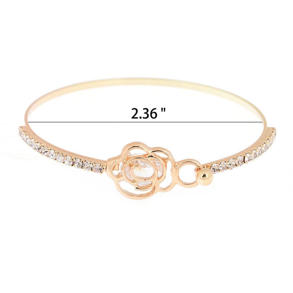 Gold armband neu