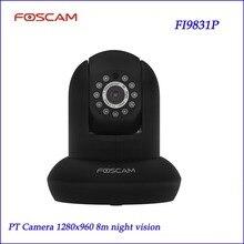 P2p Foscam FI9831P V2 cámara IP inalámbrica Onvif de seguridad CCTV IP cámara Wifi cámara IP