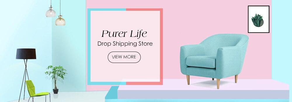 Purer Life Drop Shipping Store