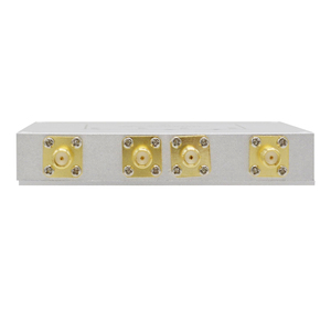 Image 3 - Baixo pim 380mhz ~ 2500mhz 2 3 4 way sma, divisor de energia sma fêmea conector divisor de energia divisor divisor para wifi gps impulsionador