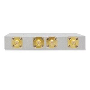 Image 3 - 低pim 380 mhz〜2500 mhz 2 3 4ウェイsmaパワースプリッタsmaメスコネクタ電源分配器スプリッター分圧器用wifi gpsブースター