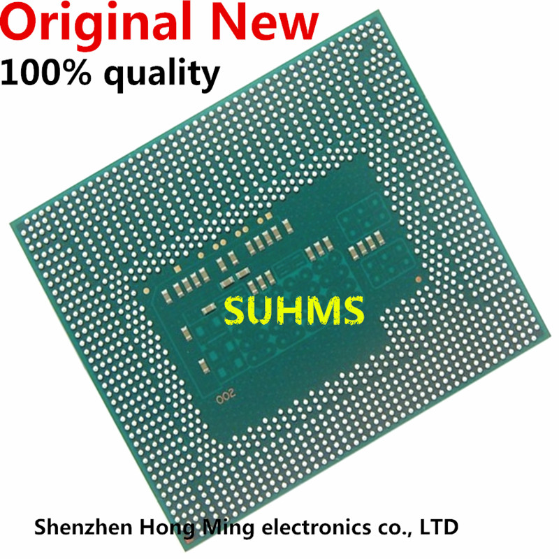 100% New i5-4200H SR15G i5 4200H BGA Chipset100% New i5-4200H SR15G i5 4200H BGA Chipset