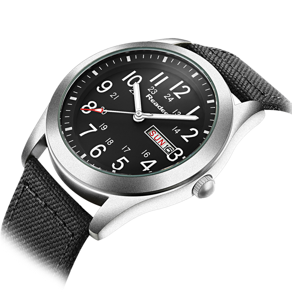 casual sport wristwatches