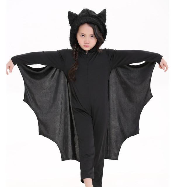 Aliexpress.com : Buy Free Shipping Child Animal Cosplay Cute Bat ...