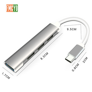 Image 5 - Laptop docking station All in One USB C to HDMI Card Reader  PD Adapter for MacBookType C HUB For Mobile phone