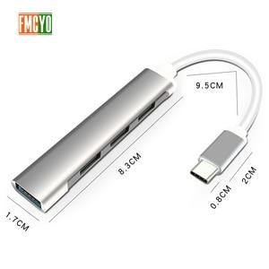 Image 5 - Stacja dokująca do laptopa All in One USB C na HDMI czytnik kart PD Adapter do MacBookType C HUB dla telefonu komórkowego