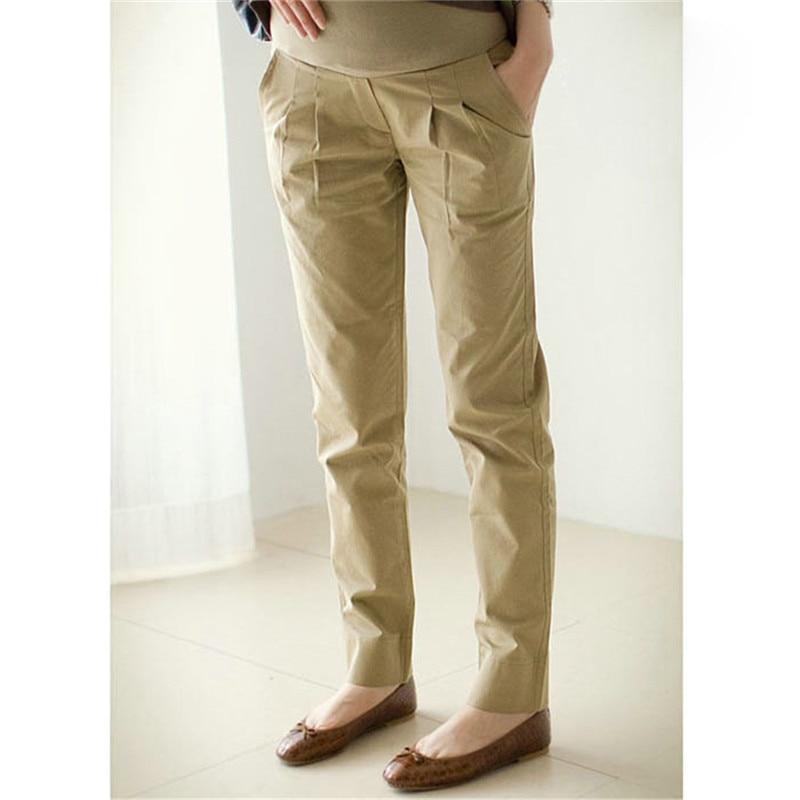 Online Get Cheap Maternity Khaki Pants -Aliexpress.com | Alibaba Group