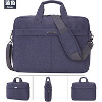 New Laptop Bag 14 Inch Shockproof Airbag Waterproof Computer Bag Men And Women Luxury Thick Notebook
