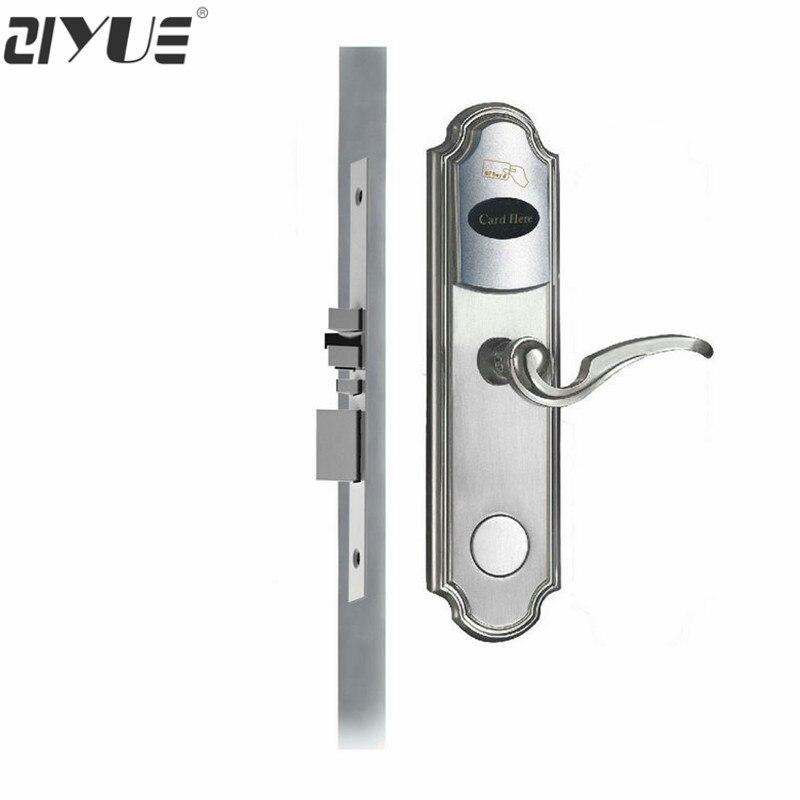 Smart Design RF Card Digital Door Lock Intelligent Hotel Lock ET301RF