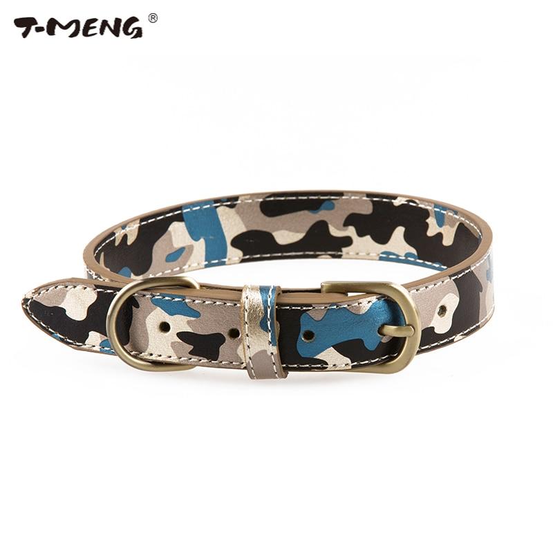 T-MENG Pet Products Camouflage Pattern ნამდვილი - შინაური ცხოველების საქონელი - ფოტო 2