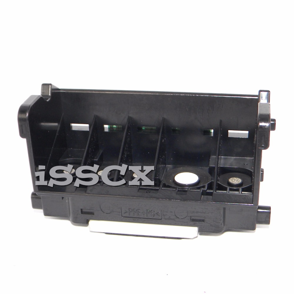 only guarantee the print quality of black. QY6-0080 PRINTHEAD FOR CANON iP4850 MG5250 MX892 Ix6550 IP4880 ip4830 MG5280 IX658 qy6 0072 original printhead for canon printer ip4600 ip4700 mp630 mp640 printer accessory only guarantee the quality of black