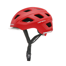 Helmet Rear For Cycling