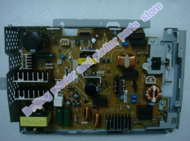 HOT sale! 100% test original for HP4345MFP Power Supply Board RM1-1014-060 RM1-1014(220V) RM1-1013-050 RM1-1013(110V) hot sale 100% original english panel for launch cnc602a injector cleaner