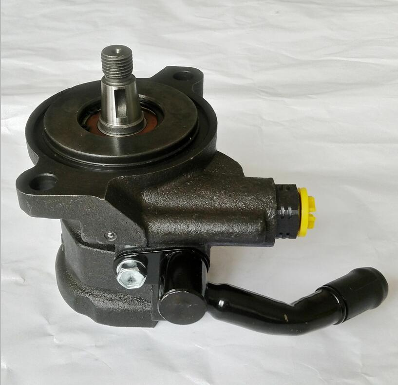 Power Steering Pump For Toyota Hilux Vigo Land Cruiser FZJ80 44320-60182 power steering pump for land rover defender 90 2007 lr009817 lr031518