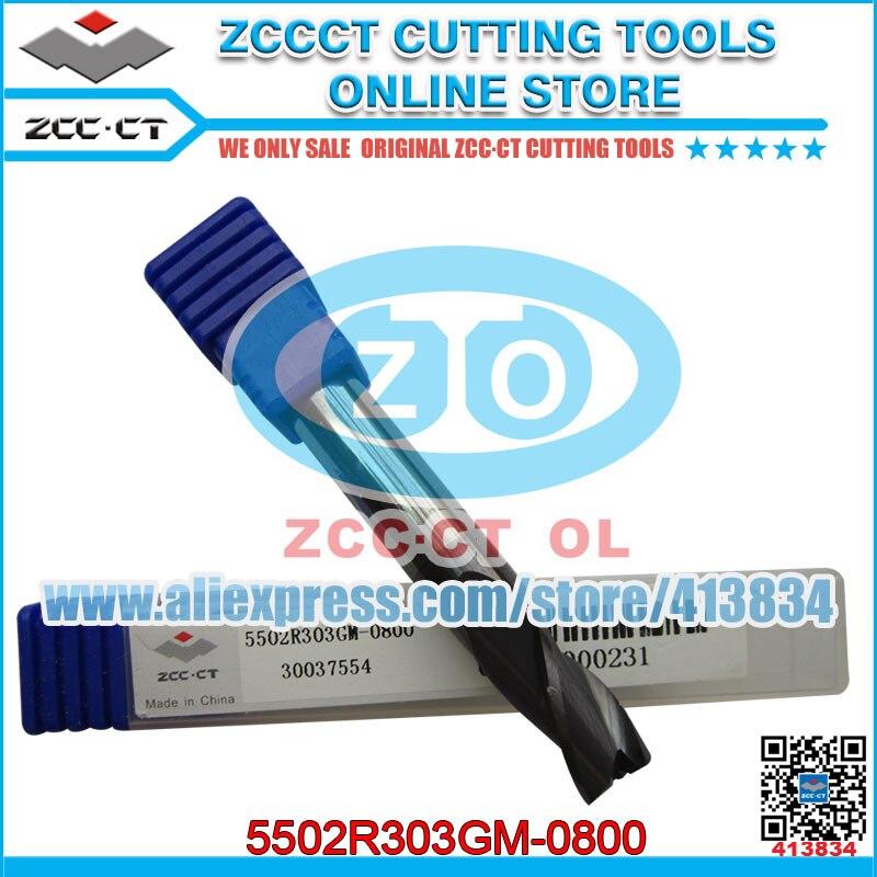 ZCCCT utensili da taglio cnc utensili di tornitura e trapani 1 pacco