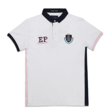2019 FASHION PATTERN NEW MAN POLO SHIRT Eden serige park  SHORT SLEEVE WITH HIGH QUALITY MATERIAL SERIGE EDEN PARK