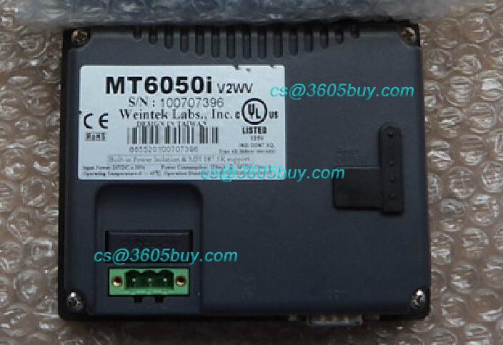 все цены на NEW Original touch screen MT6050I V2WV HMI онлайн