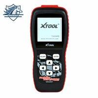 Üst 100% Orijinal XTOOL VAG401 OBD2 OBDII Otomatik teşhis aracı ABS SRS Motor Arıza Kod Okuyucu Update Online Ücretsiz kargo