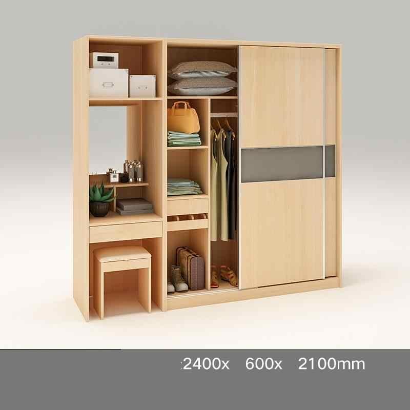 Одежда Mobili Per La Каса Lemari Pakaian Yatak odsi Mobilya для хранения в стиле ретро деревянной кладовой шкаф мебель шкаф для спальни