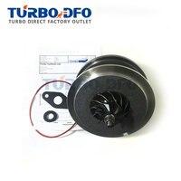 GT1749V 704226 cartridge turbo Balanced for Ford Mondeo III 2.0 TDCI 85 Kw 115 HP Duratorq DI - NEW turbo CHRA core repair kits