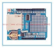 2015 New Logging Recorder Data Logger Module Shield XD-204 for Arduino UNO SD Card Hot