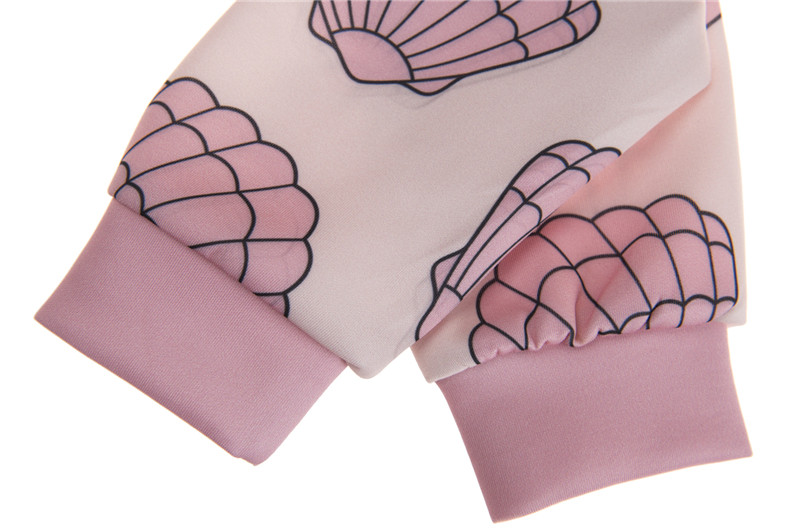 HTB13fKrLXXXXXaTXVXXq6xXFXXXD - Women Sweatshirt Mermaid 3D Printed girlfriend gift ideas