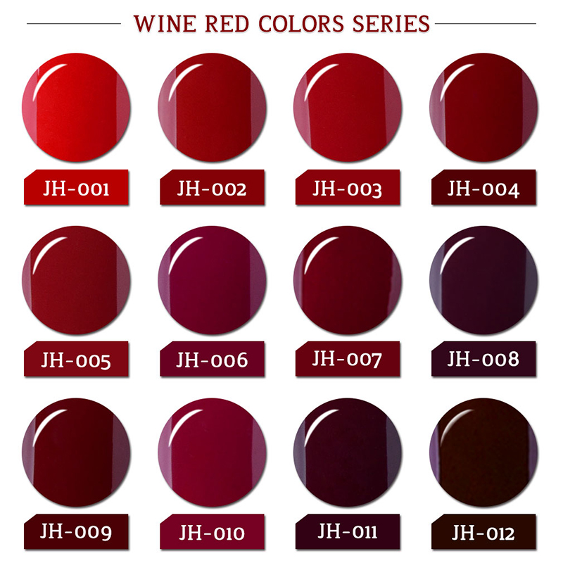 Burgundy Wine Color Colored Dresses Hair Dye There Are Several Names For