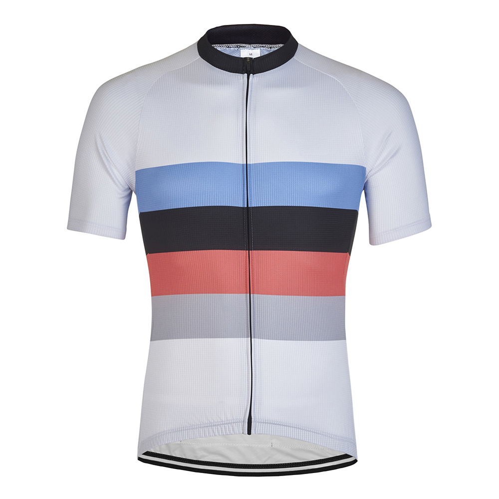 Pro Team Men's Cycling Jersey Tinkkic Short Sleeve Ropa Ciclismo Road Mtb Bicycle Cycling Clothing Top for Summer #DX-039