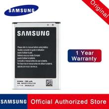Genuine Original Replacement Battery B500AE B500BE For Samsung Galaxy S4 Mini  B version 3PIN I9190 I9192 Akku Batteria 1900mah