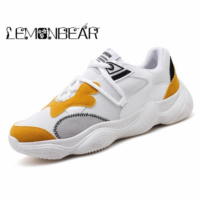 Nouvelles chaussures de sport populaires hommes baskets booste Zapatillas Deportivas Hombre chaussures décontractées respirantes Sapato Masculino Krasovki