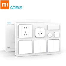 Aqara Kit para el Dormitorio Inteligente