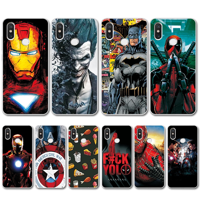 free shipping a1305 a4447 US $1.18 20% OFF|For Xiaomi Redmi Note 7 Captain America Back Cover Case  Note 5 Global Version Novelty Silicone Phone Case 6 For Redmi note 7 pro-in  ...
